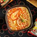 【進口零食】世界第四美味【CarJEN】娘惹白咖哩麵
