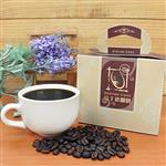 【Gustare caffe】世界頂級麝香貓屎咖啡豆Kopi Luwak(半磅)