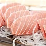 【台灣鑫鮮】印度洋南方黑鮪魚TORO-大腹生魚片500g