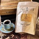 【豆趣留聲】北義式配方沙龍咖啡豆(半磅)