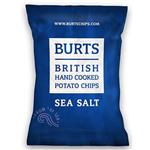 BURTS波滋手炸洋芋片-經典海鹽(150g/包)