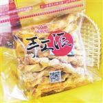 【進口零食】【福義軒】手工派-麻花酥(奶素)
