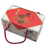 【大甲師】太陽餅(6入/盒)(2盒)