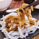 樂活e棧-低GI蒟蒻麵-原味烏龍+麻醬(30份)