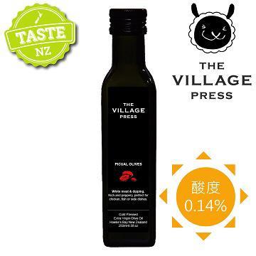 【壽滿趣- 紐西蘭廚神系列】 Picual 單一品種橄欖油 (250ml 單瓶散裝)