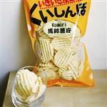 日韓超夯零食 海苔馬鈴薯 三包裝  海苔洋芋卷 三包裝