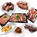 【好神】肉食主義者12件組2.3KG(5~6人)
