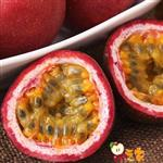 【果之家】南投產地直送酸甜原生種百香果5台斤禮盒