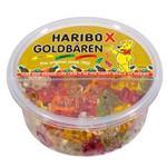 ~哈瑞寶 HARIBO~金熊盒裝水果風味Q軟糖200g