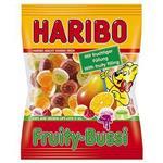 【哈瑞寶 HARIBO】水果風味夾心Q軟糖200g