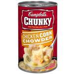 Chunky金寶 雞肉玉米濃湯 18.8oz