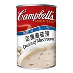 Chunky金寶 奶油蘑菇濃湯 10.4oz