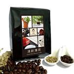 Mumu Coffee 清新薄荷咖啡豆 (227g*2包)