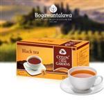 【BPL錫蘭黃金谷】經典紅茶(25包/盒)