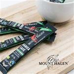 《Mount Hagen》有機低咖啡因即溶咖啡粉(2gX250包/箱)