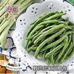 【愛上新鮮】輕烘焙敏豆脆條4包(40g±10%/包)