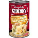Chunky 金寶 雞肉玉米濃湯(18.8oz)