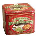 【法國普拉嬤嬤】普拉嬤嬤典藏禮盒-經典奶酥二罐組