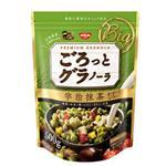 日本日清宇治抹茶麥片(200g)-四入組