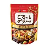 日本日清奢華楓糖水果麥片(200g)-四入組