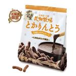 【花畑牧場】-牛奶巧克力花林糖-100g