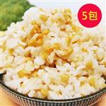 樂活e棧-極品珍饌-蕎燕地瓜米(75g/包,共5包)