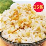 樂活e棧-極品珍饌-蕎燕地瓜米(75g/包,共15包)