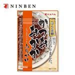 日本NINBEN銀貝-柴魚香鬆