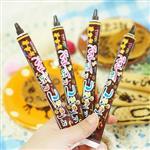 【HAPPYTIME】DIY巧克力塗鴉筆 (3入)