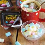 【HAPPYTIME】繽紛巧克力棉花糖 (3入)