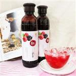 【清淨園】Hong cho紅醋飲品-覆盆子口味 500ml