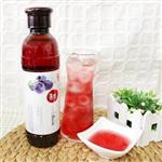 【清淨園】Hong cho紅醋飲品-藍莓口味 500ml