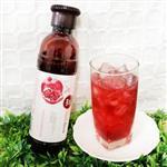 【清淨園】Hong cho紅醋飲品-石榴口味 500ml