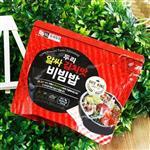 【進口零食】DOORI DOORI石鍋拌飯-韓式泡菜