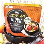【進口零食】石鍋拌飯~牛肉風味
