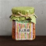 【台灣原味】阿里山文火手工蔗糖(200g)