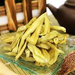 【風之果】嚴選台灣自然酸甜情人果乾(青芒果)5包(150g/包)