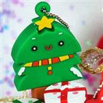 Kalo卡樂創意 北歐聖誕系列Flash Drive-8G(聖誕樹)