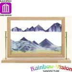 【Rainbow-Vision】水砂畫~薩哈拉