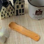 河馬造型湯匙單個‧木趣生活小道具