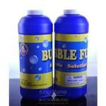 【Uncle Bubble】七彩連續泡泡水補充瓶(32OZ)