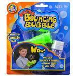 【Uncle Bubble】第二代超級彈跳泡泡-親子遊戲套組(綠)