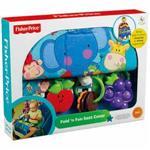 《FisherPrice費雪牌》寶寶購物遊戲袋