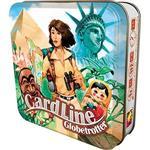 知識線 環球旅行篇(中文版) Cardline Globetrotter 桌上遊戲