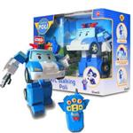《POLI 波力》波力遙控機器人