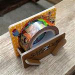 航海王紙膠帶-龐克哈薩特島篇
