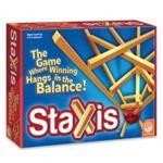 瘋狂建築師 桌上遊戲(英文版) Staxis