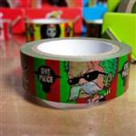 航海王紙膠帶-可愛版索隆