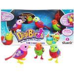 《Silverlit》Digi Birds 知音鳥第二代知音鳥3入組(隨機出貨)