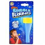 【Uncle Bubble】迷你泡風雪-藍
